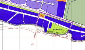Zona Morello, Urbano consolidada